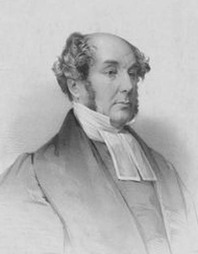 Thomas Henry Causton (1800-1854)